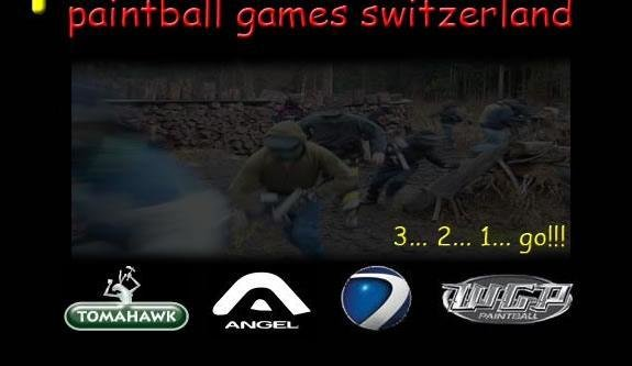 paintball - pbmax - paintball games switzerland - firmenausflug - paintball spielen - sport erlebnis